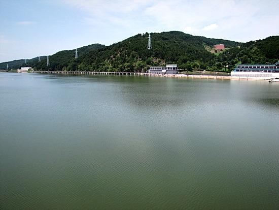 낙동강 녹조 북상 중3