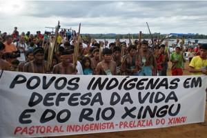 아마존 원주민들이 처음으로 한국을 찾았습니다6