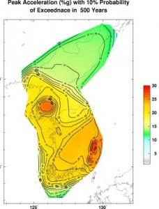 월성원전 1호기  최대지진 축소 평가해 지진위험 최대 6배 늘어나 3
