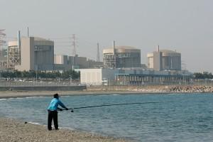 월성 핵발전소