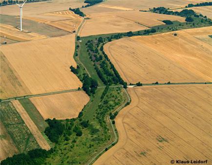 중요한 생태축이 된 독일의 DMZ  그뤼네스반트는 어떻게 만들어졌나 5