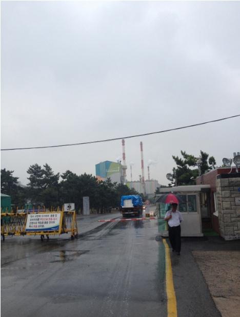 해양투기 자전거캠페인 한국판 이따이이따이병 온산병 벌써 2