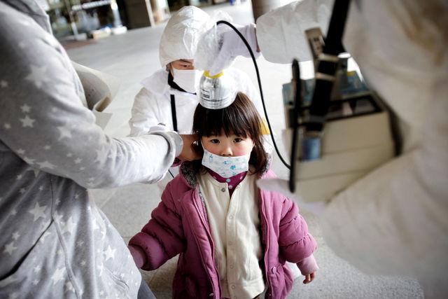 핵발전소 폐쇄  미량의 방사능도  무해 하다는데 2