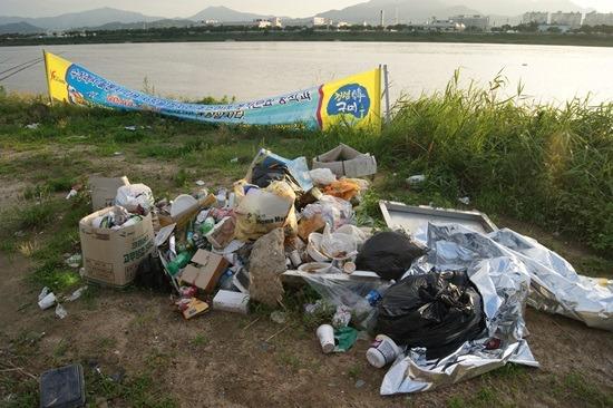 4대강 쓰레기보의 탄생7