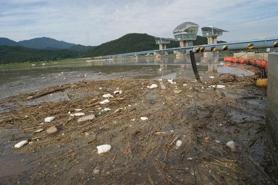 4대강 쓰레기보의 탄생8