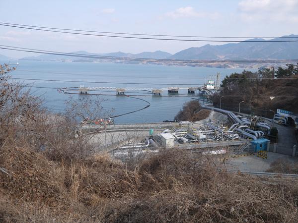 GS칼텍스 기름유출 현장  더 큰 피해를 입은 지역은 따로 있다4