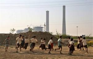 India Japan Financing Coal