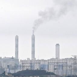 """충남도·환경운동연합 """"당진에코파워 석탄발전소 처리방안은 차기 정부의 몫"""""""