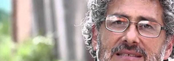 지구의벗 멕시코 활동가 구스타보 카스트로 소토. 그는 베르타 카세레스가 살해당하던 지난 3일 함께 있다 총에 맞아 부상 당했다. 온두라스 정부는 그에게 '30일 출국 금지령'을 내였다. ©Friends of the Earth International