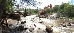 [댐졸업]2015년, 미국의 댐 철거