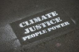 [유엔환경회의교실] 3교시, 푸른 기후를 위한 세계의 약속