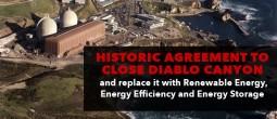 [지구의벗] 미국 캘리포니아 원전 폐쇄, 재생에너지로 대체