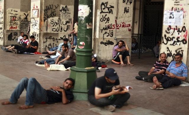 세계적으로 높은 아랍지역 청년실업률 Copyrightⓒ. 2013 AL ARABIYA NEWS