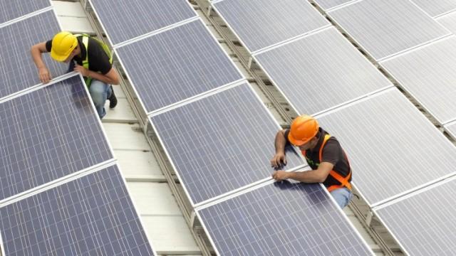 재생에너지 태양광