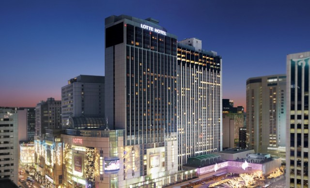 롯데그룹은 여러 개의 호텔에서 샥스핀을 판매하고 있다(출처:롯데호텔 홈페이지)