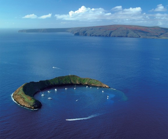 마법의 섬 마우이