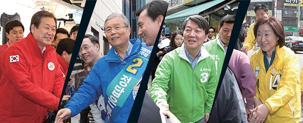 원전안전에 대해 가장 큰 노력을 해 온 정의당도 어엿한 원내 야당이다.(사진출처:시사저널)