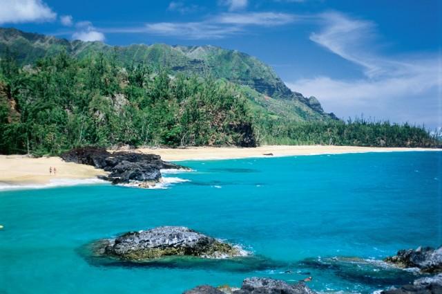 세계자연보전연맹(IUCN)이 주관하는 제6차 세계자연보전총회(WCC)가 9월 1일부터 11일까지 하와이에서 개최된다. 카우아이 풍경 <사진제공: 하와이 관광청 한국사무소>