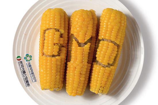 '유전자 변형' GMO, 이미 한국 밥상 점령했다ⓒ시사인
