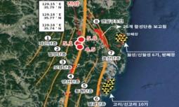 [탈핵] 국정감사에서 밝혀진 경주지진의 진실