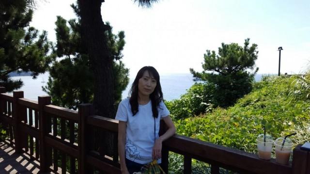 생전의 김연숙씨(사진: 유족 제공)