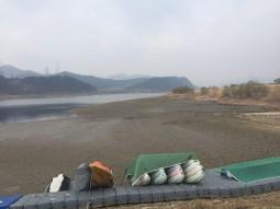 [4대강 현장]낙동강에서 고운 모래를 다시 볼 수 있을까