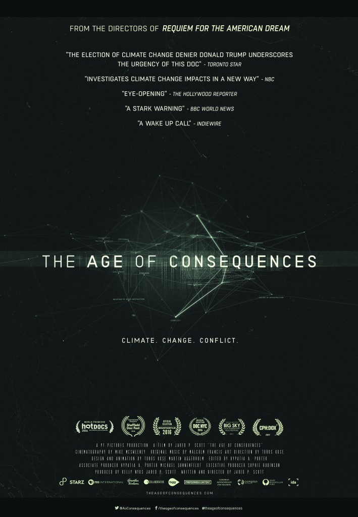 The Age of Consequences_Poster