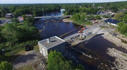 [미국댐졸업] 2016년의 댐 철거를 축하합니다