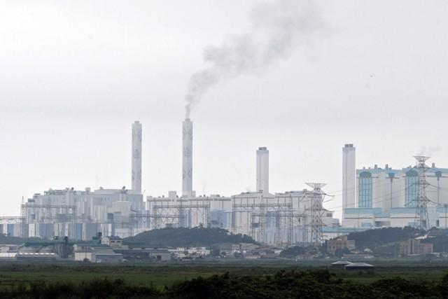 당진화력발전소,ⓒ환경운동연합