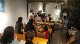 「한국탈핵」의 저자 김익중 교수를 만나다!