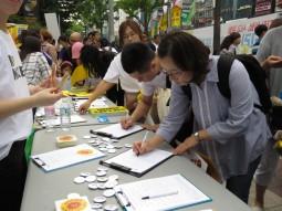 [서명캠페인] 신고리 5·6호기 백지화 56,000 선언인이 되어주세요!