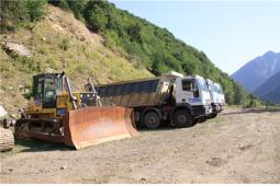 [보도자료] 수공의 넨스크라댐 프로젝트, 우려된다
