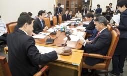 [논평] 물관리일원화협의체 협상 물거품, 어깃장 놓는 자유한국당