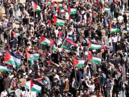 [지구의 벗] 팔레스타인 불법 점령의 또 다른 얼굴