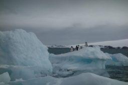 [남극일기] 변화무쌍한 남극의 하늘