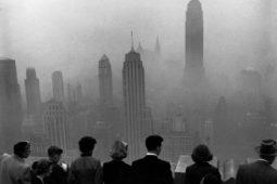 [장재연의 미세먼지이야기5] 미세먼지 최악의 도시 뉴욕과 런던, 어떻게 가장 깨끗한 도시가 됐을까?