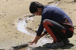 [현장소식] 이제 손을 씻을 수 있는 금강이 되었습니다.