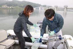 [보도자료] 한강수생태 민관 공동 조사,'건강한 긴장관계'로 신뢰성 높여