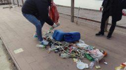 [보도자료]해양보호구역에 넘치는 해양쓰레기