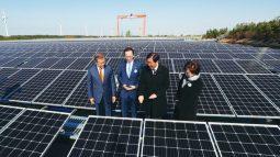 [지속가능한 새만금과 재생에너지 2] 매립 그만,  개발부지는 재생에너지산업부지로