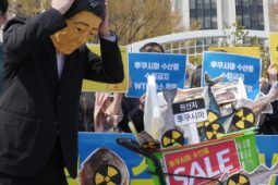 일본산 수산물 WTO 분쟁, 국민안전이 승리했다!