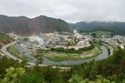 법원, 낙동강 오염시켜 온 영풍석포제련소 조업정지 판결!