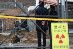 [논평] 원자력연구원은 대전을 후쿠시마로 만들 셈인가?