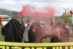 '글로벌 기후 행동의 날' 비상 행동 촉구