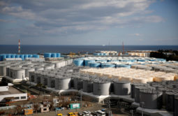 후쿠시마 원전사고 10년, 방사능 오염수에 오염토, 오염쓰레기까지?