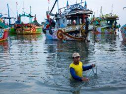 [홍선기의 섬이야기]인도네시아의 지속가능한 어업 고민