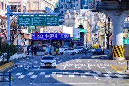 [기고] 한국의 교통 폭력 팬데믹